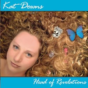 Kat Downs