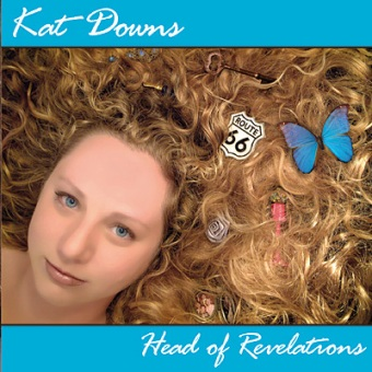 Head of Revelations (2005) Cover